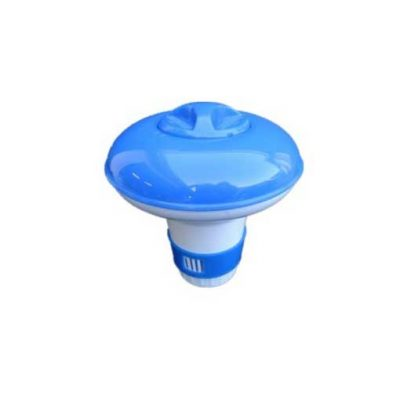 Small Floating Dispenser - For Small Chlorine/Bromine Tablets