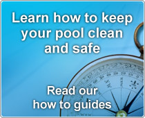 swimming pool guides