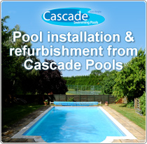 swimming pool refurbishments