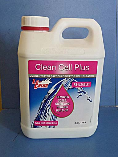 Clean-Cell