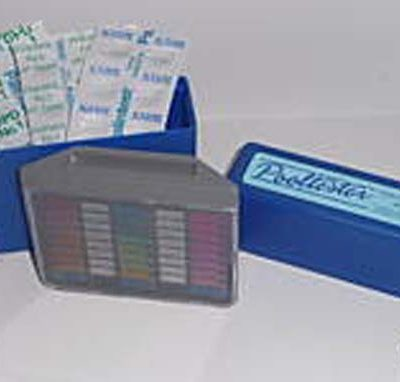 Palintest Water Test Kit For Chlorine / pH / Alkalinity