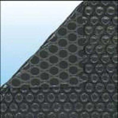 Solar Cover Black/Black 400 Micron