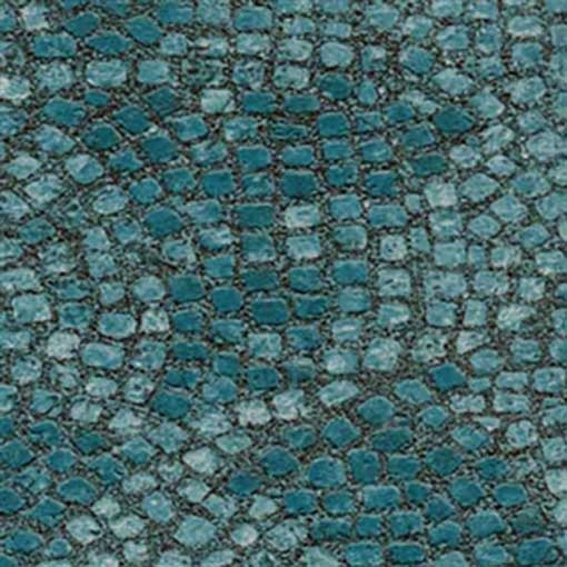 Fully Patterned Pool Liner - 30 Thou