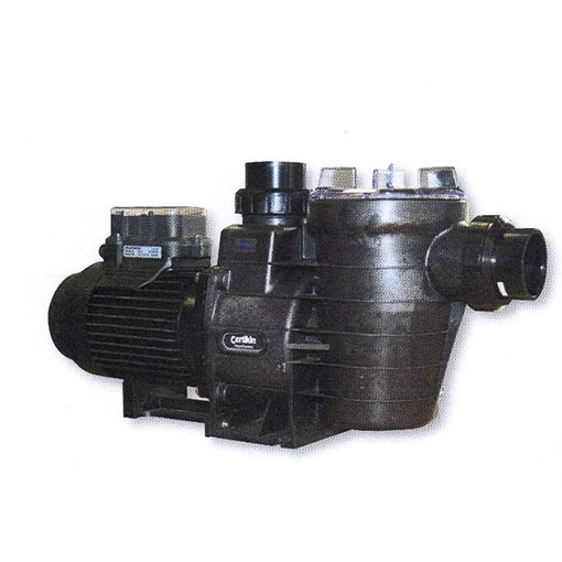 Certikin Aquaspeed Variable Pool Pump