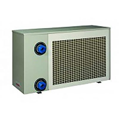Calorex 'Y' Range Heat Pumps - Models PPT ALYN/BLYN
