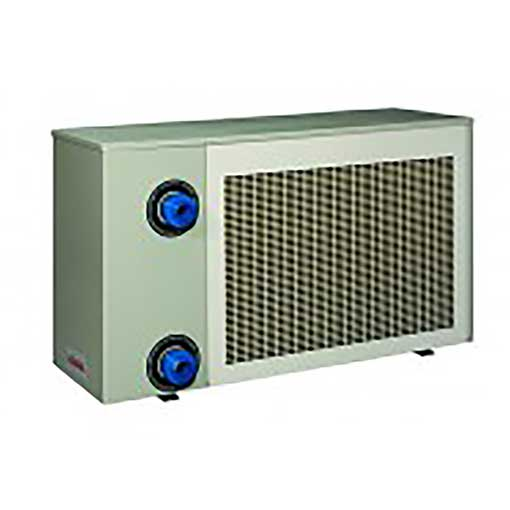 Calorex 'Y' Range Heat Pumps - Models PPT ALYN/BLYN