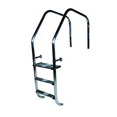 Certikin Stainless Steel Pool Overflow Ladder