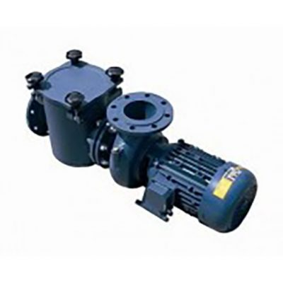 Certikin Commercial Pumps