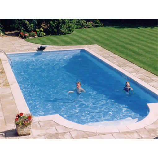 DIY Block And Liner Pool Kit