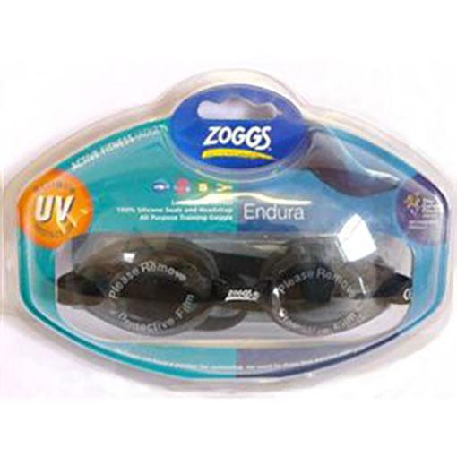 Zoggs Endura Adult Swimming Goggles