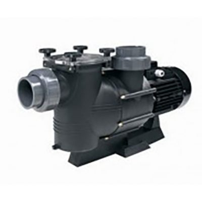 Certikin Hurricane Commercial Pumps - With Prefilter