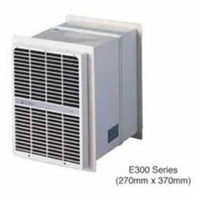 Indux E300RW6 Semi Remote Unit
