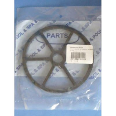 "Hayward Multiport 1.5"" Valve - 6 Spoke Gasket"