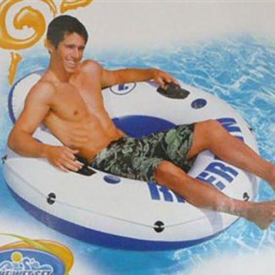 Intex River Run Inflatable Lounger