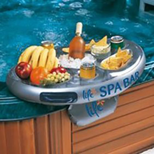 Life Spa Bar Table