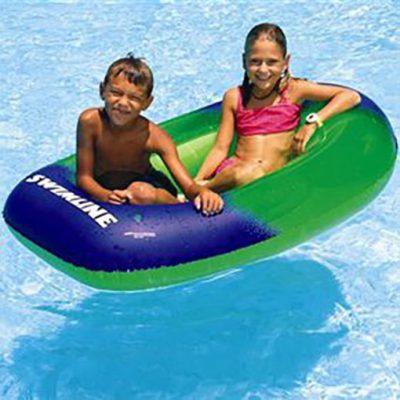 Swimline Inflatable Boat