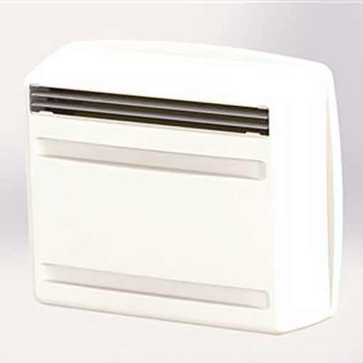 Vaporex 34 & 33 Range of Dehumidifiers - Wall Mounting