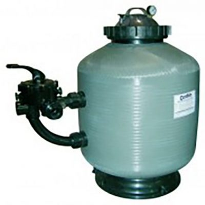 Certikin Vision Side Mount Sand Filter