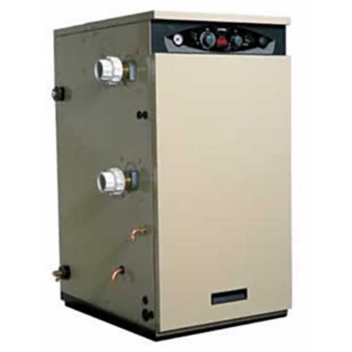 Certikin New Oil Fired Heater Mk2 82kw Dehumidification