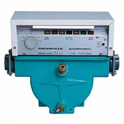 Thermalec Swimming Pool Heater 7.5kW One & Three Phase