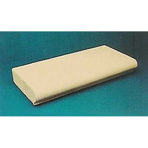 Pool Coping Stones 9in Flat Topped Kits