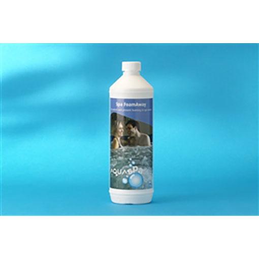 Aquasparkle FoamAway 1ltr