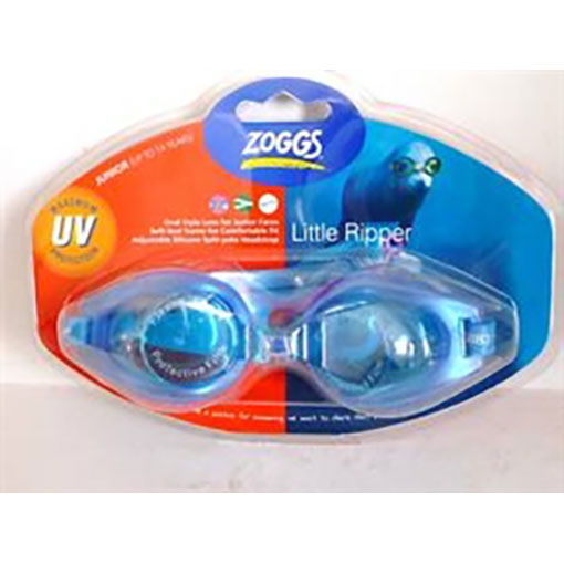 Zoggs Little Ripper Junior Goggles