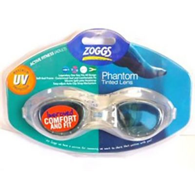 Zoggs Phantom Adult Swimming Goggles