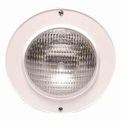 Certikin Halogen MK2 Underwater Light For Concrete Pools