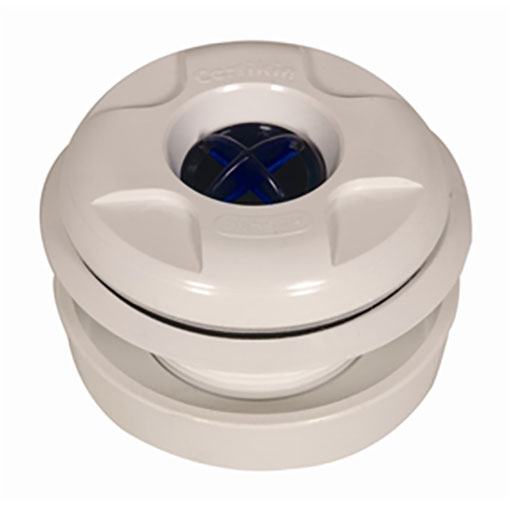 Certikin Wall Eyeball Inlet - For Panel Pools