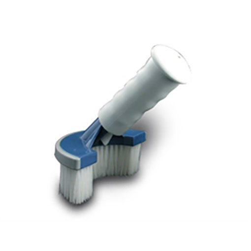 Non Scratch Spa Brush