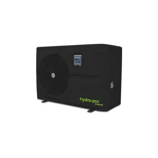 Hydro Pro Inverter Type Heat Pumps Above Ground Pools