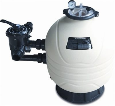 mega mfs sand filter