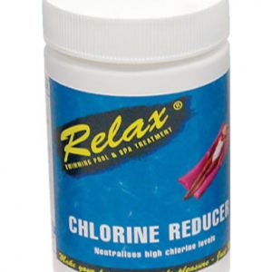 1Kg Relax Chlorine Reducer